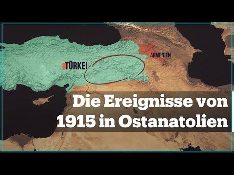 Armenien Und Turkei Was 1915 Wirklich Geschah