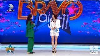 Bravo, ai stil! All Stars (23.04.2018) - Larisa revine in competitie Silvia si Denisa sunt ...