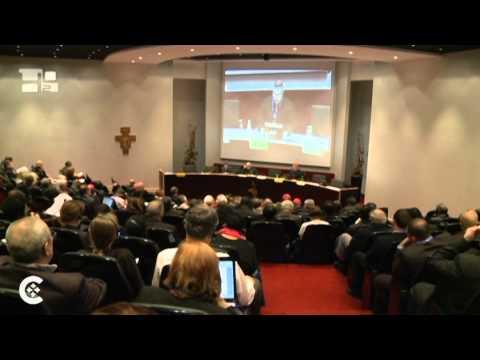 Cronache Vaticane: la missione della Caritas...