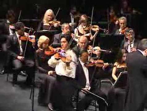 Koh Gabriel Kameda - Ravel Tzigane live in Paris