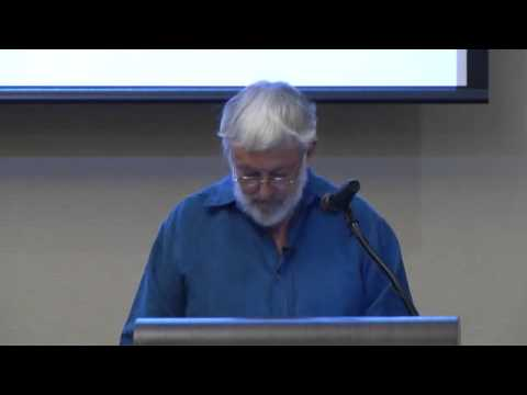 David Miall - Why the Humanities Conference 2015 at Kent State University