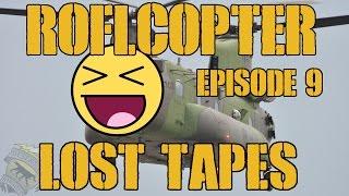 roflcopter episode 9 lost footage