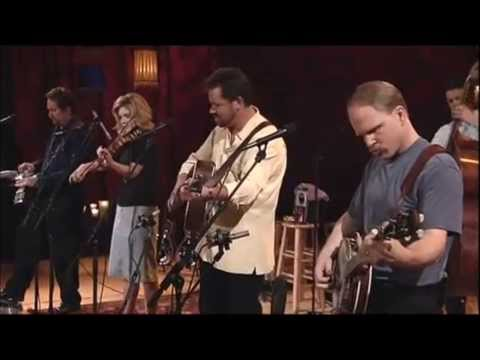 Alison Krauss and Union Station - Choctaw Hayride (Live)