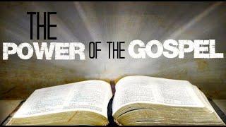 Why Am I Not Feeling The POWER Of The Gospel Of Jesus Christ?
