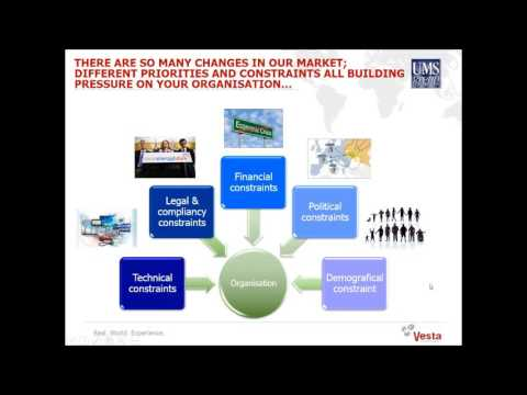 Transform Assets to a Plan; Start Solving the ISO55000 Challenge