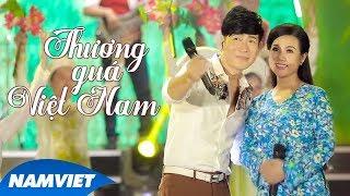 Thương Quá Việt Nam - Quách Thành Danh ft Dương Hồng Loan