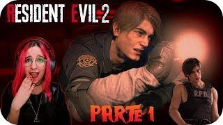 ¡¡COMENZAMOS CON LEON!! - RESIDENT EVIL 2 REMAKE (Gameplay español)