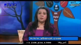 قناة الارامية - انسحاب الشيخ كريم ابوزيد من مــناظـرة   ماذا قال الاسلام عن بـولـس