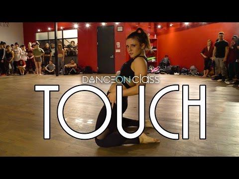 Little Mix - Touch | Brian Friedman Choreography | DanceOn Class