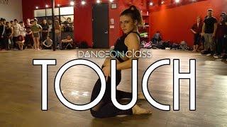 Little Mix - Touch | Brian Friedman Choreography | DanceOn Class thumbnail