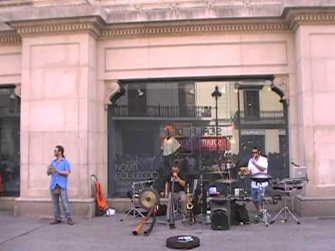 Minimal Acoustic Band Barcelona.MOD