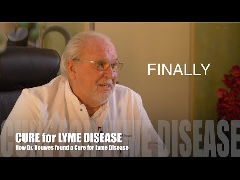 Finally a Cure for Lyme Disease? Complete Treatment For Lyme Disease