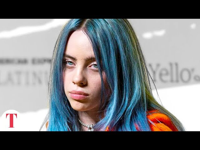 Billie Eilish: The True Story Of The Youngest Breakout Artist