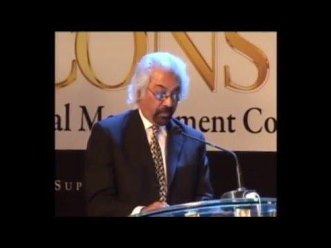 IMA International Management Conclave (2009) - Dr Sam Pitroda