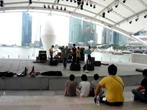 Artfloor Soundcheck Singapore