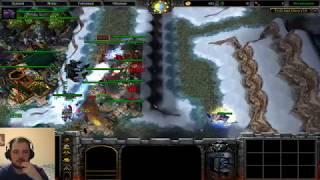 Warcraft III by TaeR, Wycc, Cemka, Asma, Beast [12.11.18]