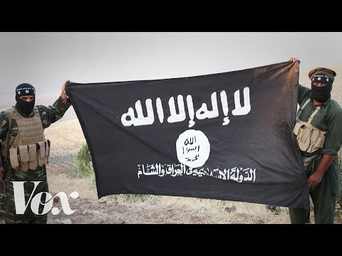 Why ISIS would attack Paris