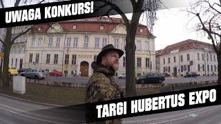 Darz Bór rozdaje wejściówki na Hubertus Expo 2017!
