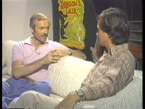 The Making of Dragons Lair