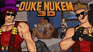 Stripclub Abenteuer! | #27 | Lets Play DUKE NUKEM 3D