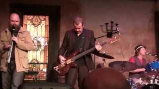 The Choir - Chase the Kangaroo - Livonia Michigan, April 22nd 2012