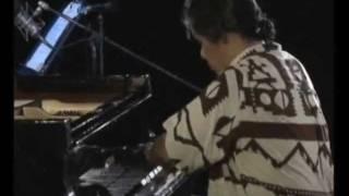 Chick Corea - Dusk in Sandi live 1996