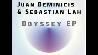 Juan Deminicis & Sebastian Lah - Odyssey - System Recordings