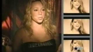 Mariah Carey - BET Testimony 2001 (Part 2 of 2)