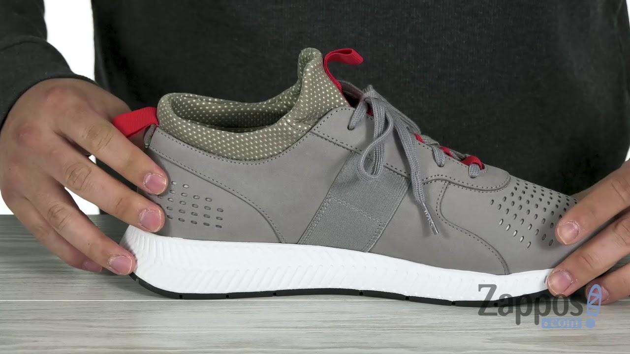 BOSS Hugo Boss Titanium Running Sneaker