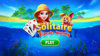 [Android] Solitaire TriPeaks Journey - Free Card Game - ME2ZEN Limited screenshot 5