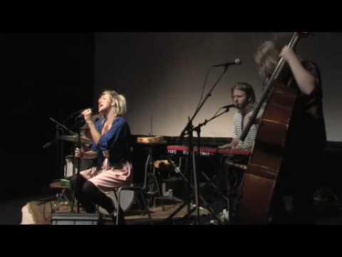 090215 Music Doc | The Dora Steins