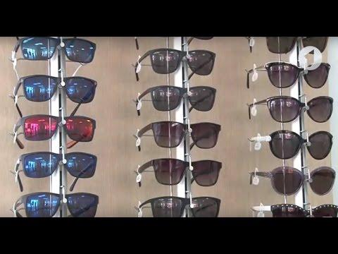 Как выбрать качественные очки? / Утренний эфир