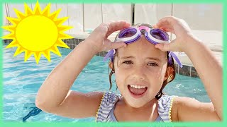 Family Vlogs Vacation Beach Trip-The Florida Keys