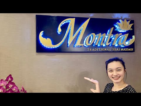 Montra Traditional Thai Massage | Patong Phuket Thailand | Kem's World