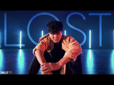 Sean Lew - Dermot Kennedy - LOST - Choreography By Talia Favia