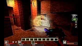 Left 4 Dead 2 Death Craft 2.1 - (Mine Craft)