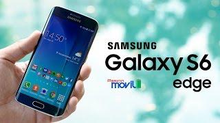 Galaxy S6 Edge - Análisis en Español Mx