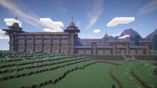 Как построить Замок в Minecraft |ЧАСТЬ 3|  [Средневековье](И сегодня я решил начать цикл видео по постройке красивого замка в майнкрафт. Во второй серии и я подробно..., 2015-03-25T19:31:39.000Z)
