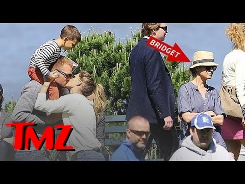 Tom Brady and Gisele: Weapons of Mass DeSUCKtion!  TMZ
