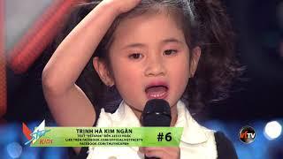Trịnh Hà Kim Ngân #6 (Full Performance - VSTAR Kids Season 2 Finals)
