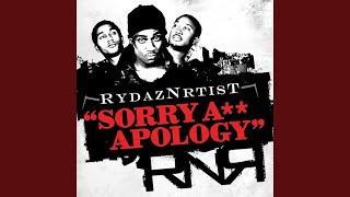 Sorry A** Apology