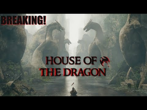 Game Of Thrones Prequel Release Date? | Everything We Know About House Of The Dragon!