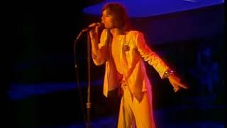The Rolling Stones - Wild Horses 1975