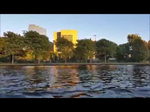 Boston - Duck Tours