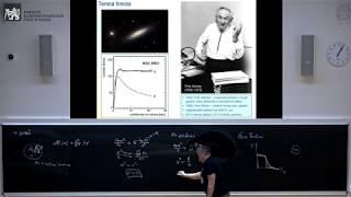 prof. Petr Kulhánek: Astrofyzika [12 – 7. 5. 2019, LS 18-19]