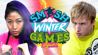SMOSH WINTER GAMES 2017