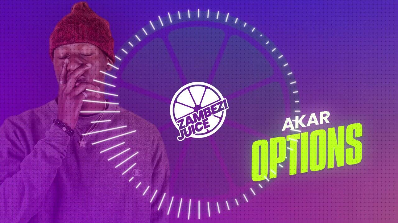 Download Akar - Options   Zambezi Juice