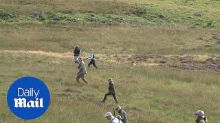 Grouse shooting season begins on the 'Glorious Twelfth'