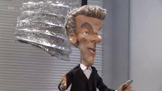 Doctor Who Cartoon Cameo 2