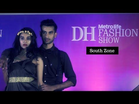 DH Metrolife Fashion Show - 2018 (South Zone) Mp3